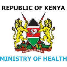Republic of Kenya - Ministry of Health